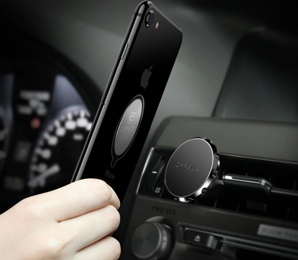 Carbusiness247 Magnetic Phone Mount