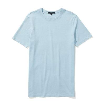 THE BARAKETT TEE - Blue bird