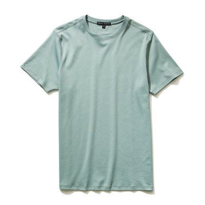 Robert Barakett THE BARAKETT TEE in Pastel green