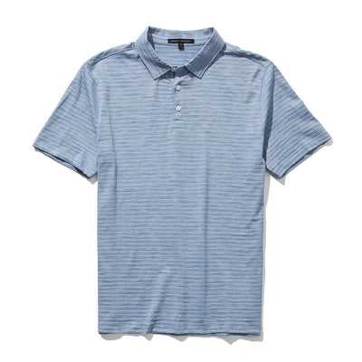 Robert Barakett SAMMY POLO in Blue fog