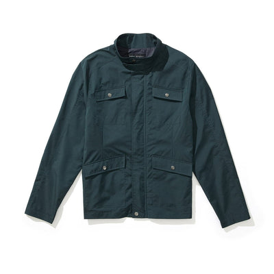 TURISMO TOURING JACKET - Dark teal
