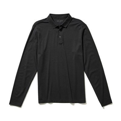 THE BARAKETT POLO - Iron