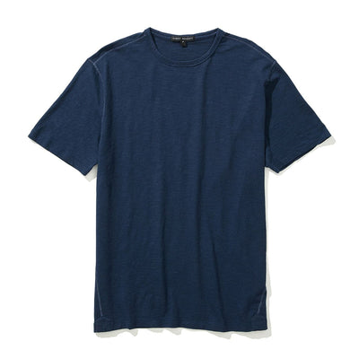 KAMLOOPS T-SHIRT - Klondike blue