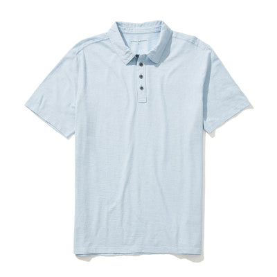 WESTVILLE POLO - Blue bird