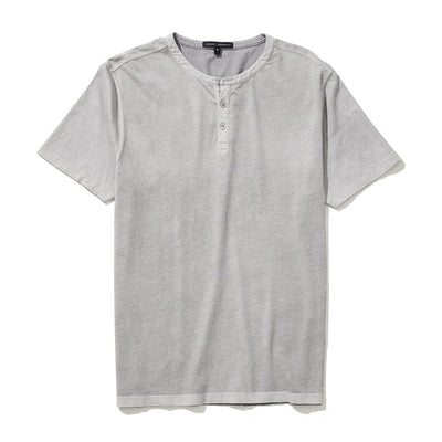 CAMPBELL HENLEY - Fossil grey