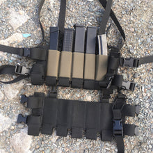 Load image into Gallery viewer, DR-9 Chest Rig