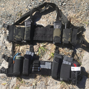 DR-LV Chest Rig