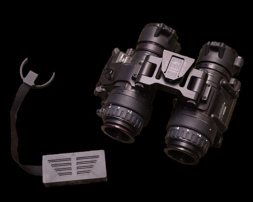 ANVRS MK3 - Active Night Vision Recording System