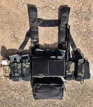 Load image into Gallery viewer, DR-LV Chest Rig