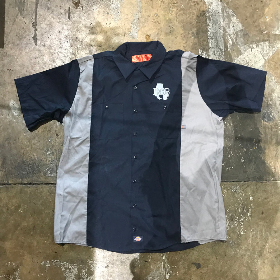 Men's Brewers Shirt