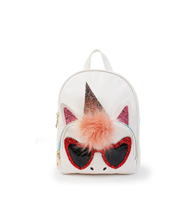 "Omg! Accessories ""Cool"" Gwen Critter Mini Backpack"
