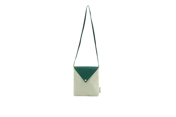 Sticky Lemon Envelope Bag | Powder Blue