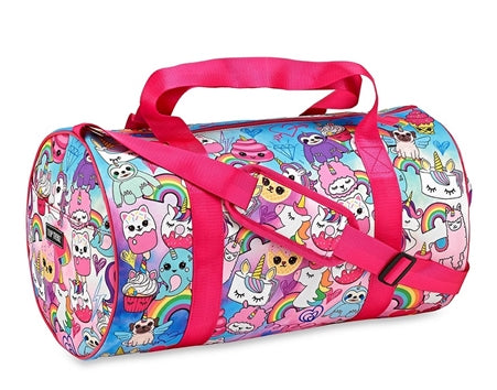 Top Trenz 100% unicorn duffle bags