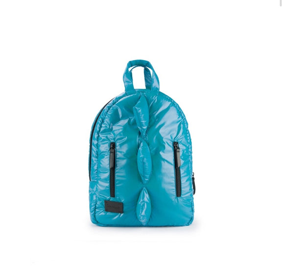 7 Am Enfant Mini Dino Backpack | Turquoise