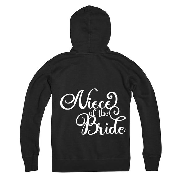 Niece Of The Bride Sweater | Kids