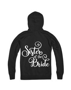 Sister Of The Bride Sweater | Women