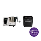 Kitchen Pro + Air Fryer Plus