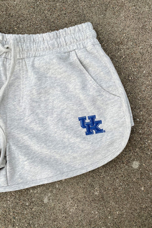 Load image into Gallery viewer, MTO University of Kentucky Sweatshorts