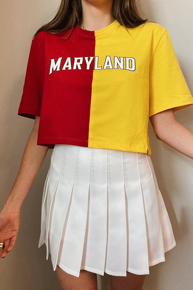 Load image into Gallery viewer, Maryland Brandy Tee