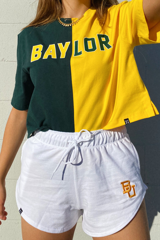 Load image into Gallery viewer, MTO Baylor Lounge Short