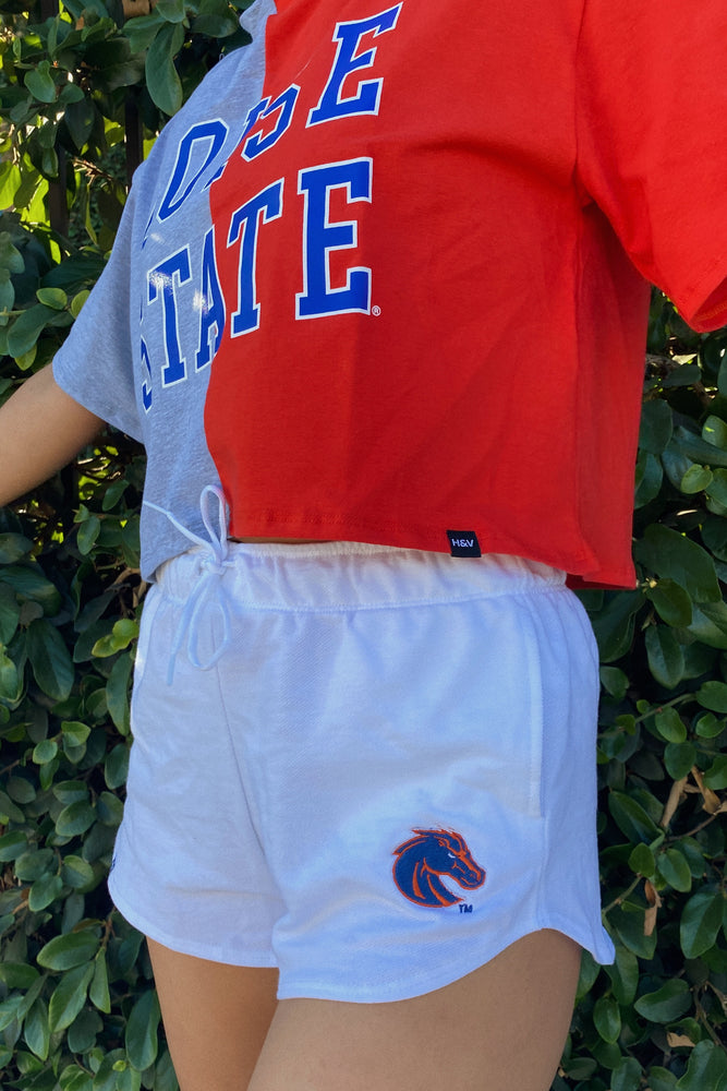 MTO Boise State Lounge Short