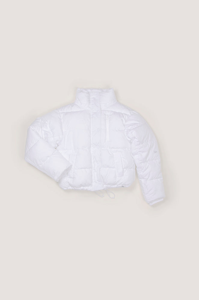 Load image into Gallery viewer, Colorado State Puffer Jacket