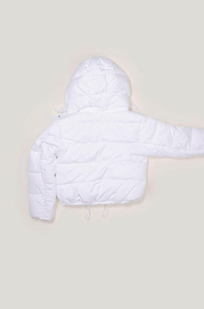 Load image into Gallery viewer, UCF Puffer Jacket