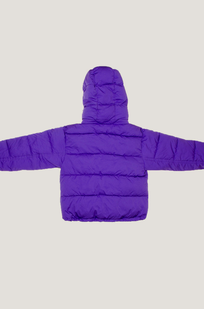 Load image into Gallery viewer, Washington Puffer Jacket