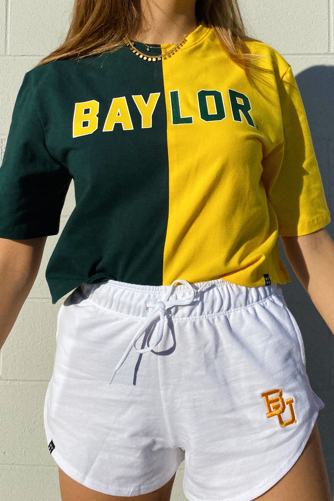 MTO Baylor Lounge Short