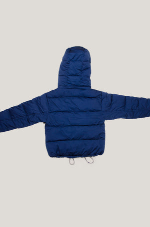 Load image into Gallery viewer, College Puffer Jacket