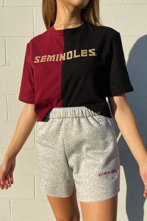 Load image into Gallery viewer, FSU Seminoles Brandy Tee