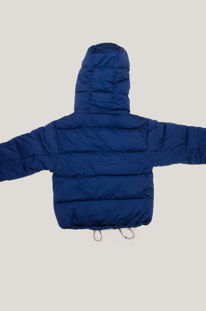 Load image into Gallery viewer, Marquette Puffer Jacket