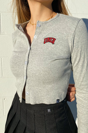 Load image into Gallery viewer, MTO Babydoll Knit UNLV