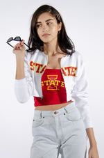 Iowa State University Tube Top - Hype and Vice