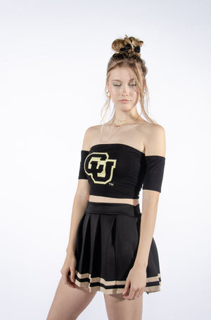 Colorado Off-shoulder Top - Hype and Vice