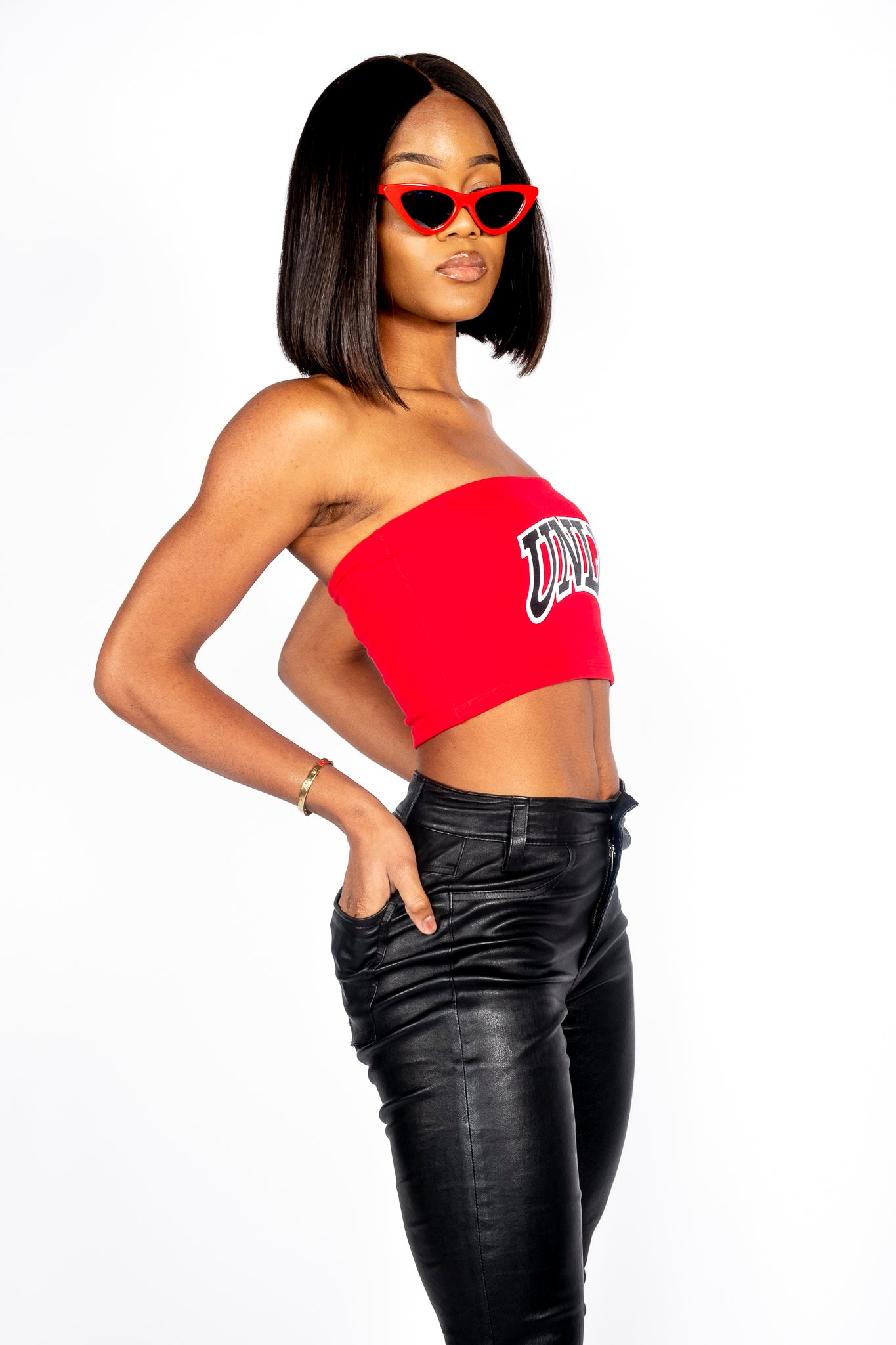 UNLV Tube Top - Hype and Vice