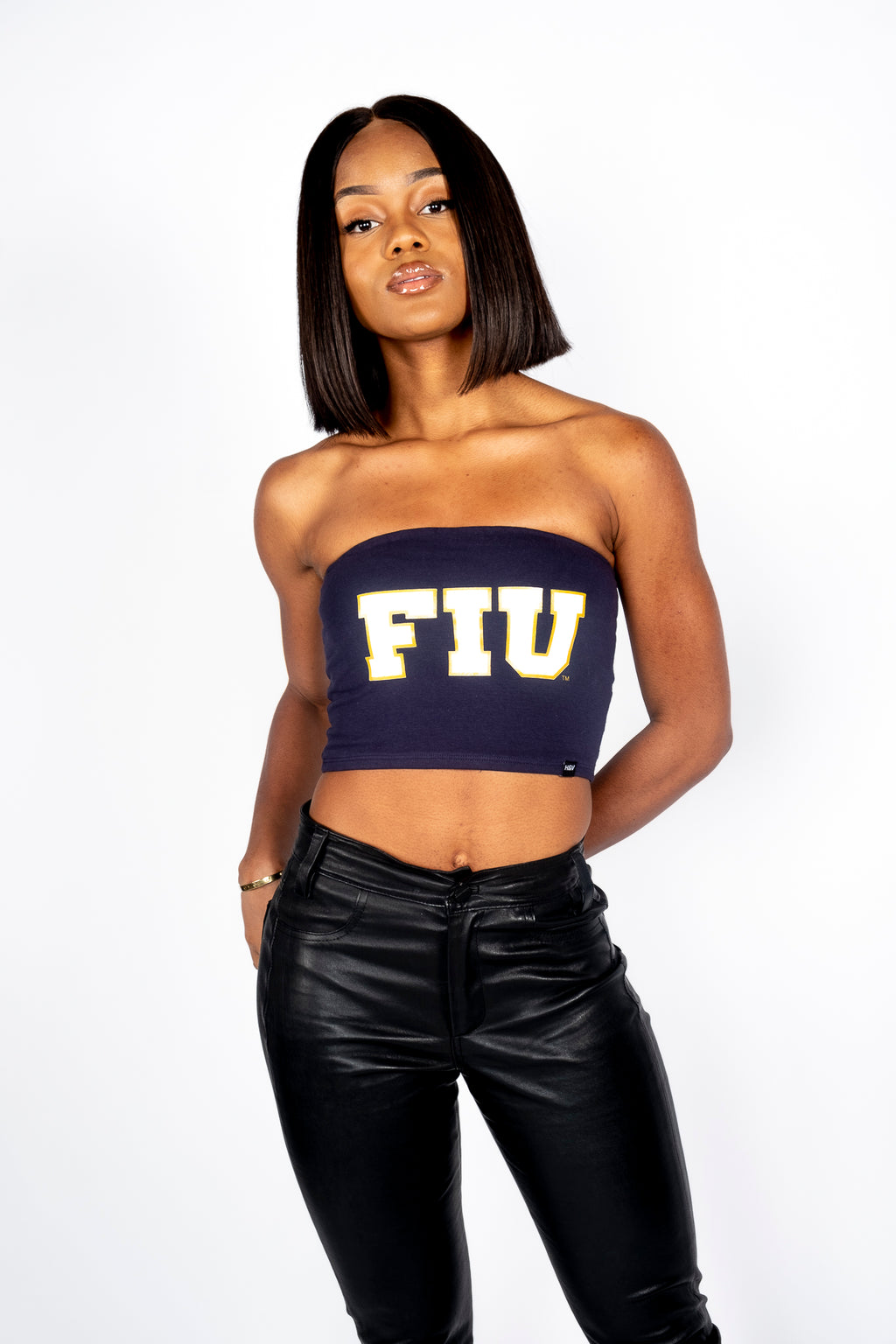FIU Tube Top - Hype and Vice