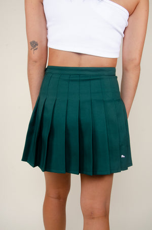 Load image into Gallery viewer, MTO NDSU Tennis Skirt