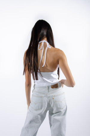 Oski Halter Top - Hype and Vice