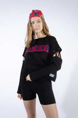 Arizona Varsity Sweater - Hype and Vice