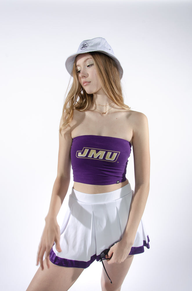 Load image into Gallery viewer, James Madison University Tube Top - Hype and Vice