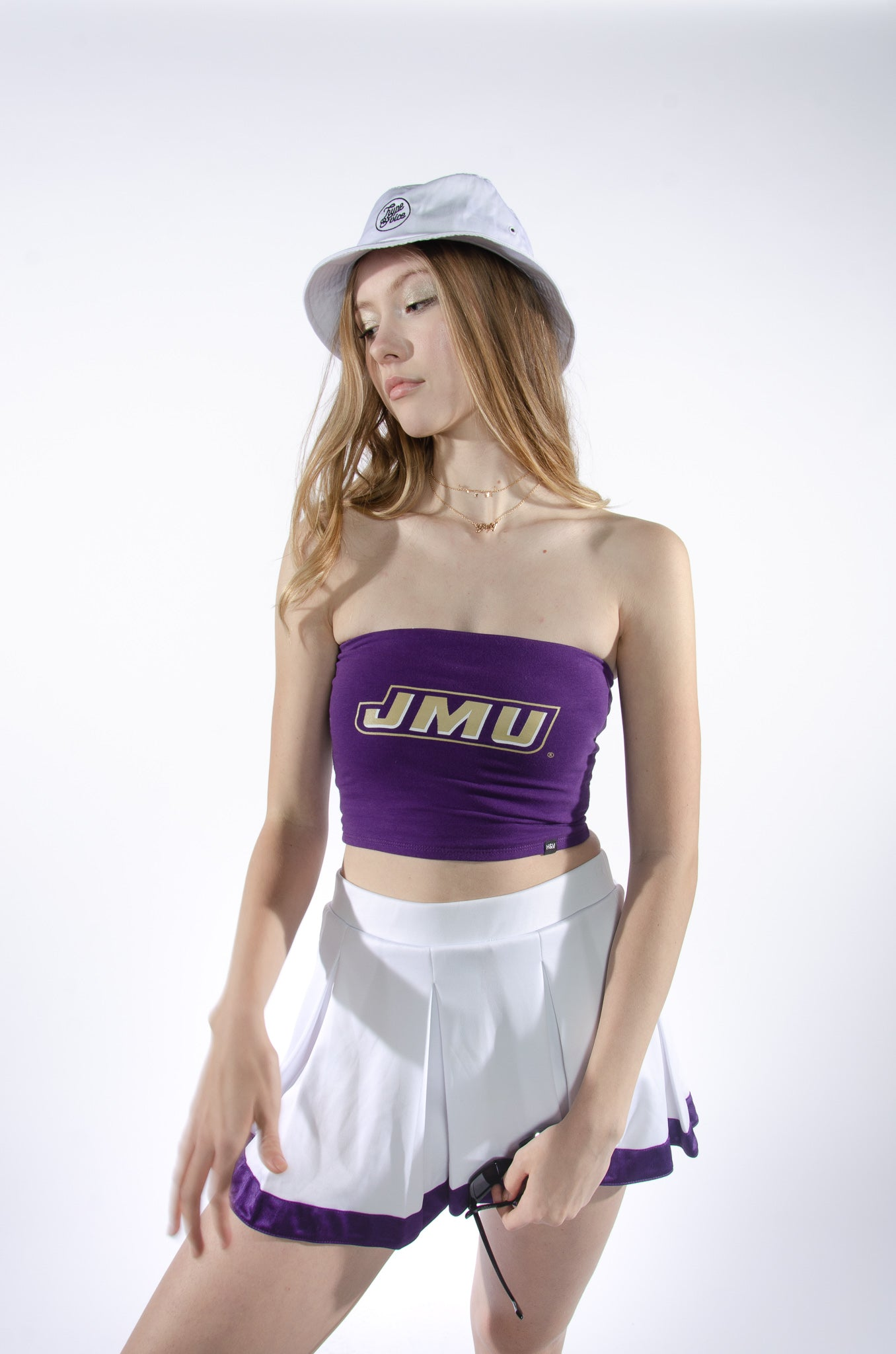 James Madison University Tube Top - Hype and Vice