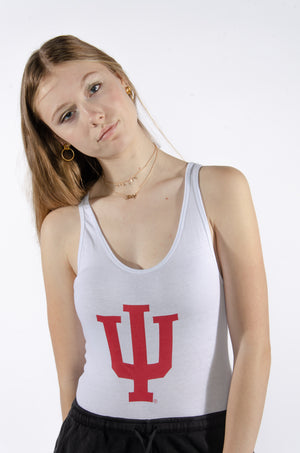 Indiana Gameday Bodysuit - Hype and Vice