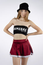 GAMEBAE Bandeau Top - Hype and Vice