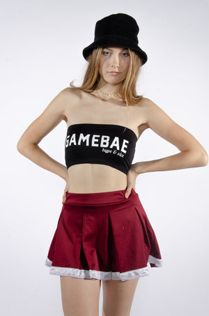Load image into Gallery viewer, GAMEBAE Bandeau Top - Hype and Vice
