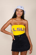 LSU Tube Top - Hype and Vice