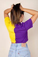 LSU Brandy Tee - Hype and Vice