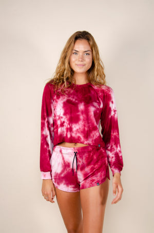 Load image into Gallery viewer, Tie Dye Dreams Shorts