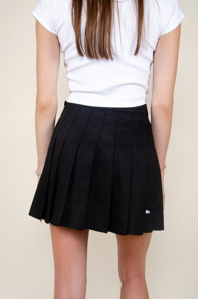 Load image into Gallery viewer, MTO New Mexico State Tennis Skirt