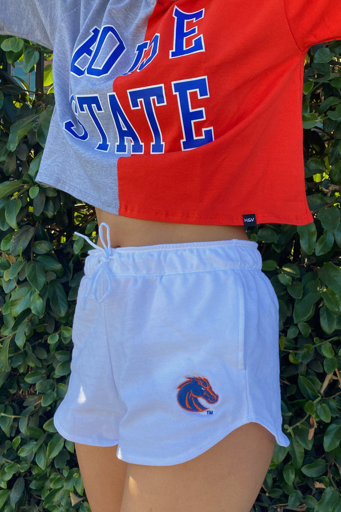 Load image into Gallery viewer, MTO Boise State Lounge Short